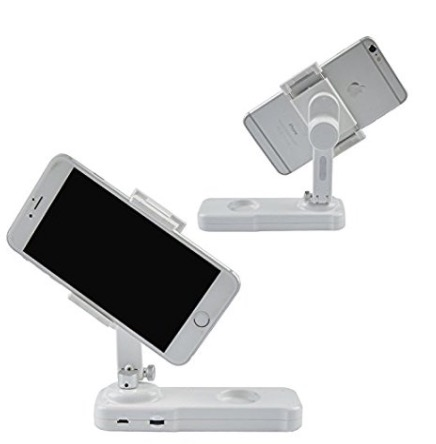 xcam gimbal movil iphone