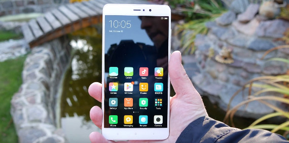 Xiaomi Mi5S Plus 4G