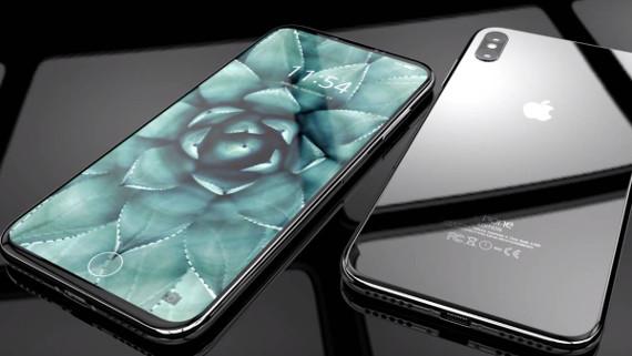 iPhone 8 X aniversario precio