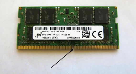 Cambiar memoria RAM Mac
