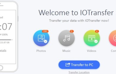 IOTransfer