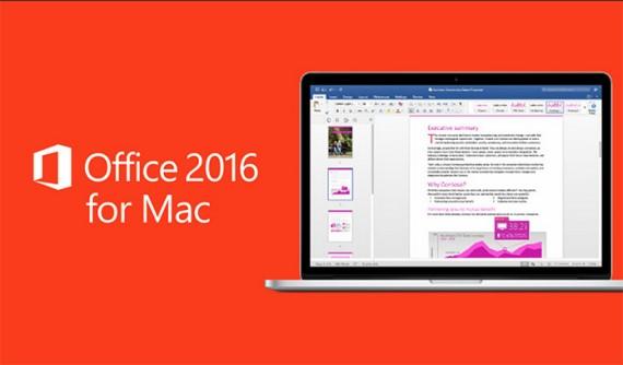 mejor suite ofimatica para mac