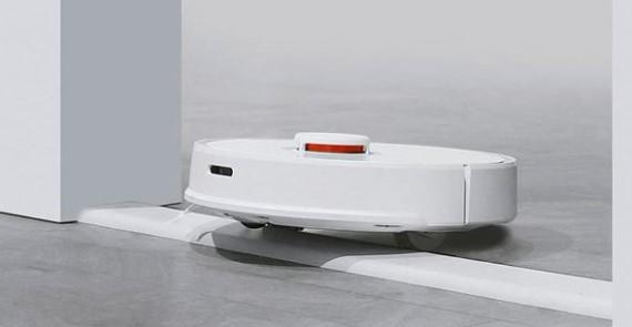 Xiaomi MiJia S50 RoboRock