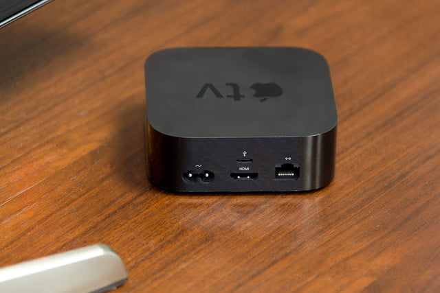 Conectar Mac al televisor