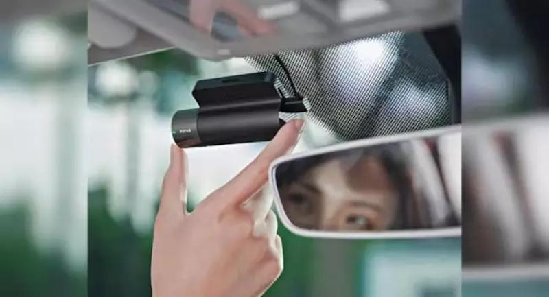 Xiaomi Driving Recorder 2