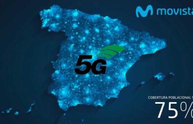 Movistar 5G