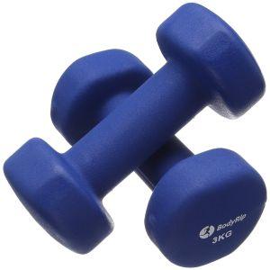 Mancuernas BodyRip 3 kg