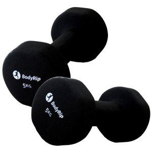 Mancuernas BodyRip 5 Kg