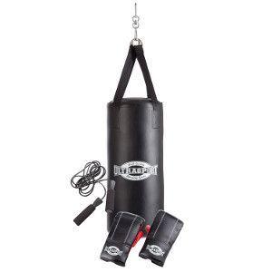 Saco boxeo ultrasport