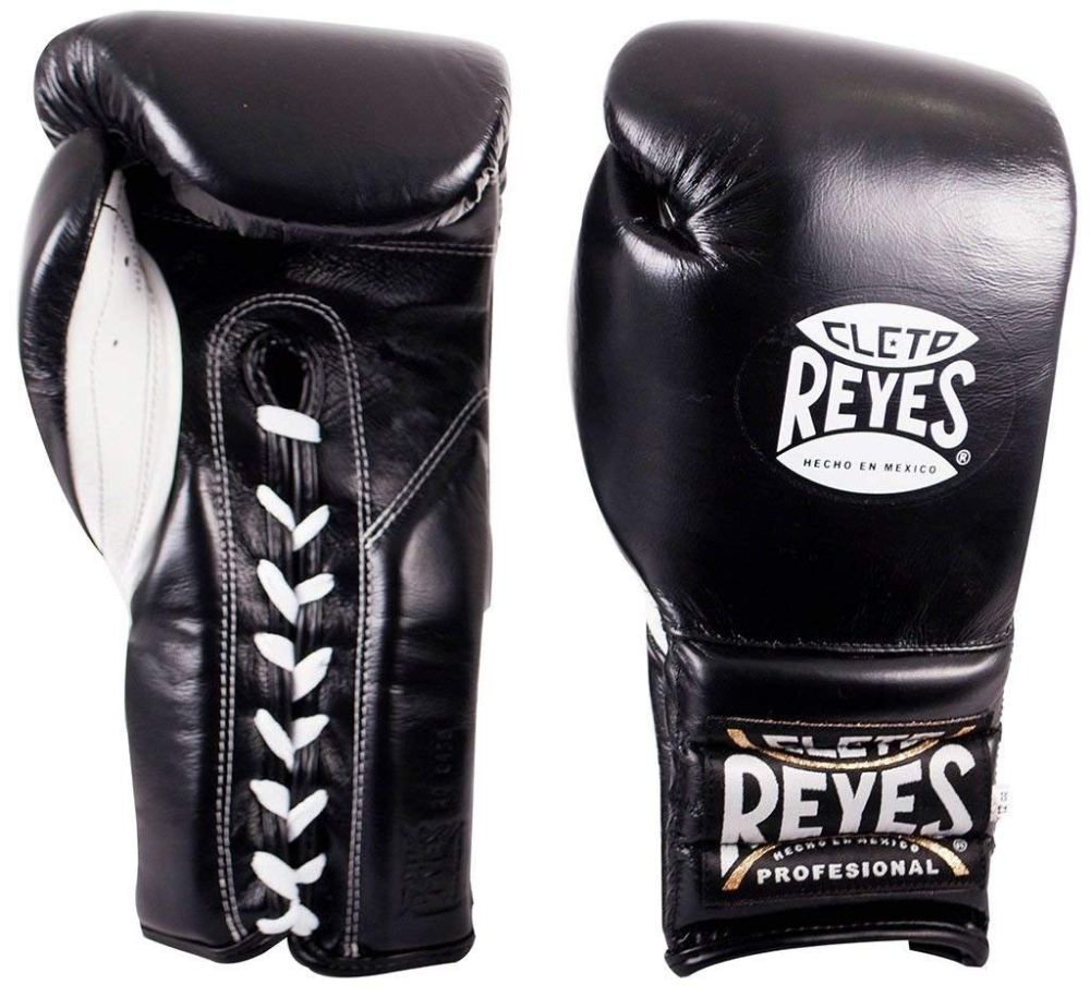 guantes boxeo cleto reyes