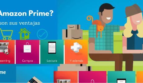 30 días gratis Amazon Prime