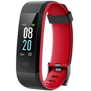 Pulsera de actividad Willfull Fitness Tracker