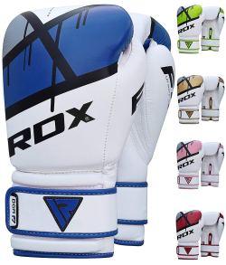 guantes boxeo rdx bonitos