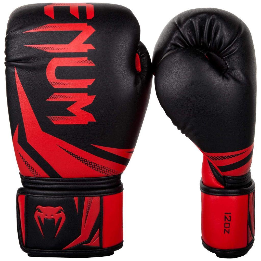 venum guantes challenger 3 0