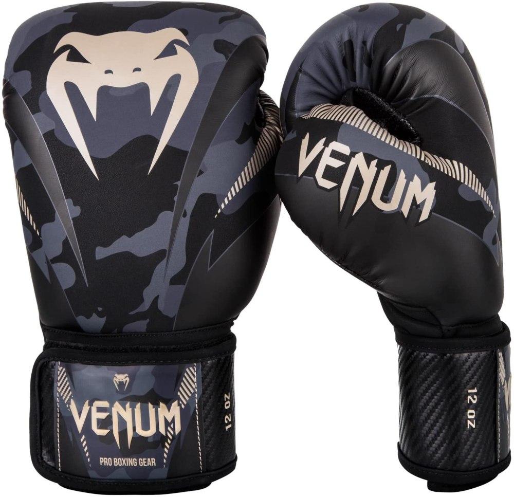 guantes venum impact