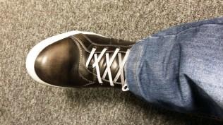 Una bota