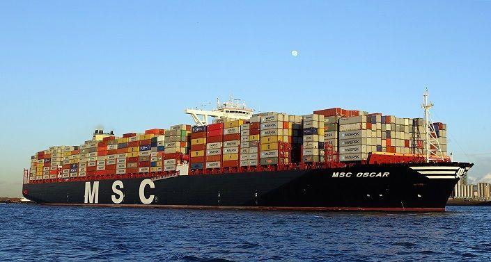 ¿Qué factores limitarán el tamaño de los grandes buques?