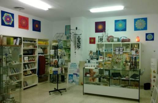Centro Ecológico Gaia. C/ Luis de Vargas, 4