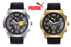 Oferta relojes Puma Time PU104221002 baratos amazon