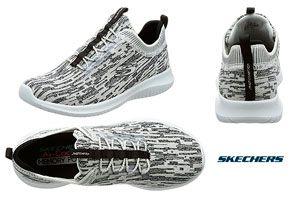 Bright Mujer Ultra Skechers Horizon Zapatillas Euros 29 Por Flex De 54 xSnanqwX