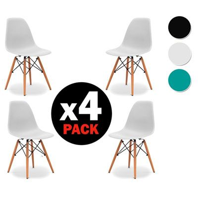 Pack-4-sillas-comedor-o-cocina-diseño-nordico-baratas-en-las-ofertas ...