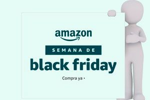 black friday amazon españa