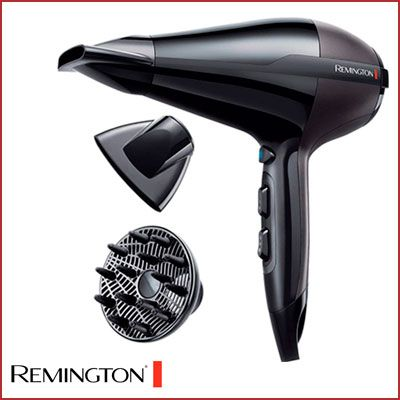 Oferta secador Remington AC5911 motor profesional