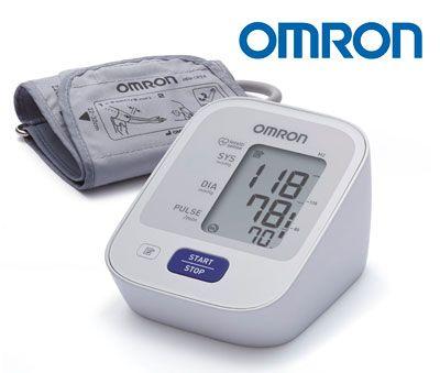 Oferta tensiómetro Omron M2 Classic Intellisense barato 12112018