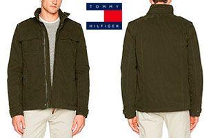 chaqueta Tommy Hilfiger barata amazon, chollos ropa de marca barata amazon, ofertas moda amazon