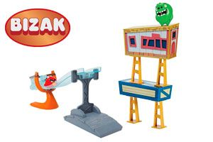 Oferta Angry Birds Pista lanzadera barata amazon
