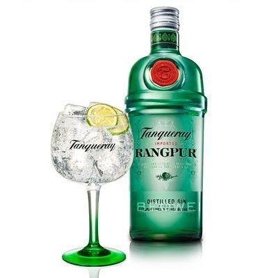 Oferta Tanqueray Rangpur Gin barata amazon_3