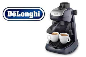 Oferta cafetera De Longhi EC7.1 barata amazon