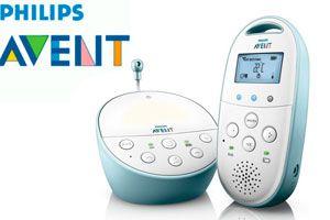 Oferta philips avent monitor SCD560 00 barato amazon