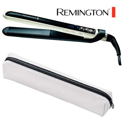 Oferta plancha de pelo Remington S9500 Pearl barata amazon