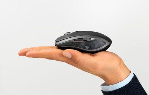 Oferta ratón Logitech MX Anywhere 2 barato amazon