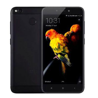 Oferta Xiaomi Redmi 4x 3GB 32GB