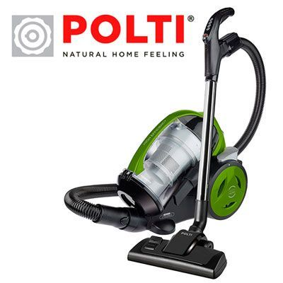 Oferta aspirador Polti Forzaspira MC330 Turbo barato amazon