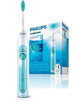Oferta cepillo electrico Philips SoniCare HealthyWhite HX6711 barato amazon