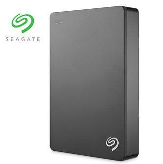 Oferta disco duro Seagate Backup Plus Slim 5TB barato amazon
