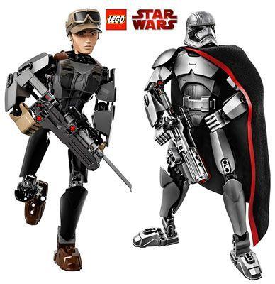 Oferta figuras Lego Star Wars