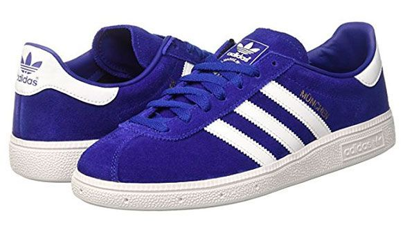 Oferta zapatillas Adidas Munchen baratas Amazon