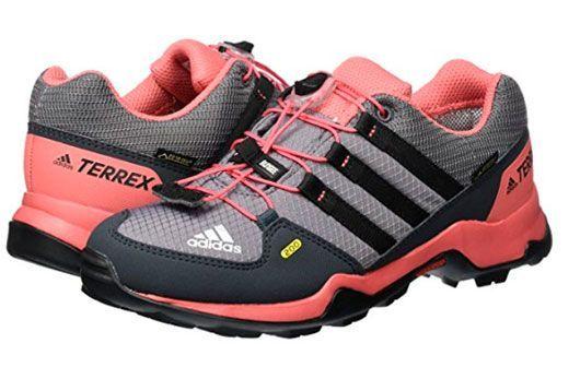 Oferta zapatillas de trekking Adidas Terrex Gtx K baratas amazon