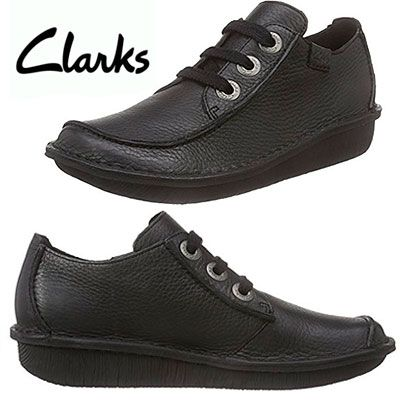 Oferta zapatos Clarks Funny Dream baratos amazon