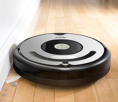 Oferta Roomba 615 barato amazon