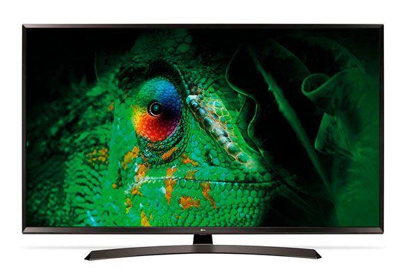 Oferta Smart TV LG 49UJ634V Ultra HD 4Kbarata ebay