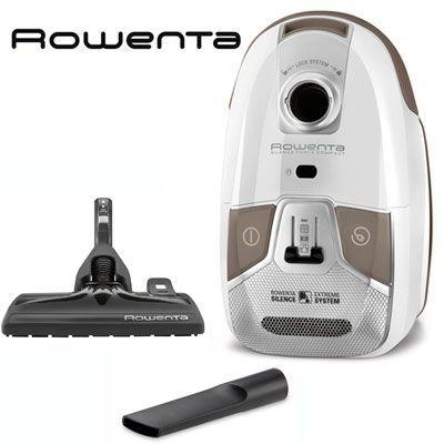 Oferta aspirador con bolsa Rowenta Silence Force Compact barato amazon