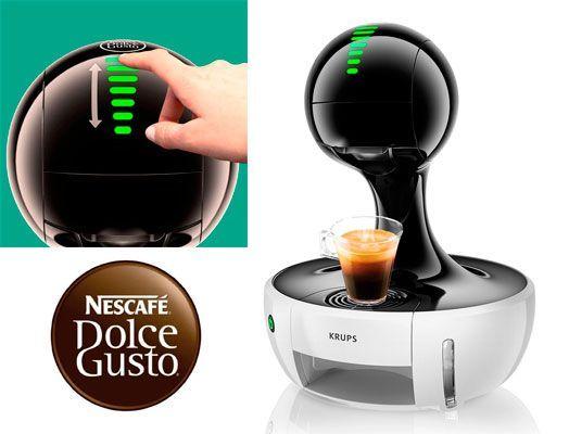 Oferta cafetera Nestlé Dolce Gusto Drop Krups KP3501 barata amazon