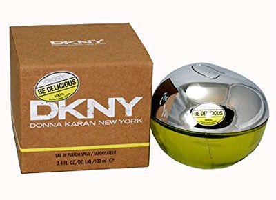 Oferta agua de perfume Donna Karan Dkny Be Delicious 100ml barata amazon