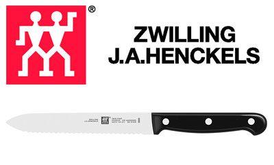 Oferta cuchillo universal Zwilling Couteaux Twin Chef barato amazon