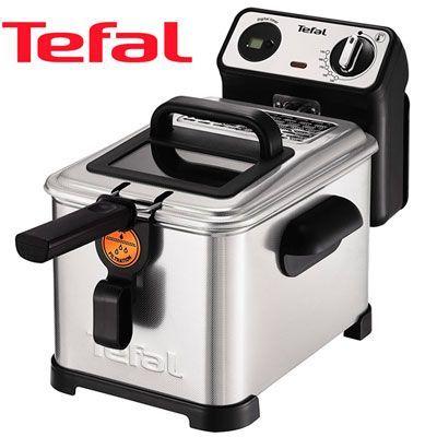 Oferta freidora Tefal Filtra Pro Premium 3L FR5111 barata amazon